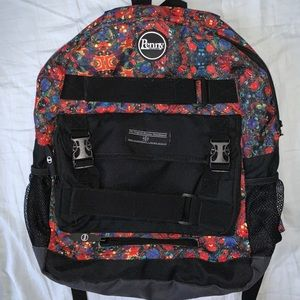 Penny Skateboard Backpack